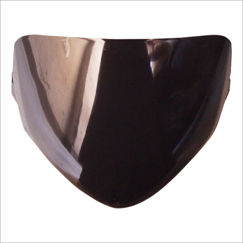 SHINE Deluxe Visor Glass