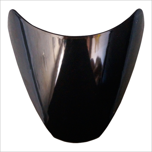Passion Visor Glass