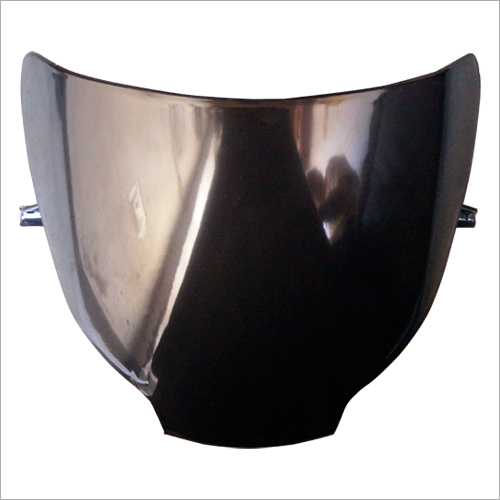 Splendor Visor Glass
