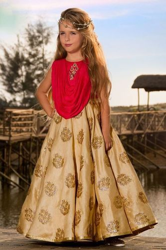 Children Party Wear Dresses