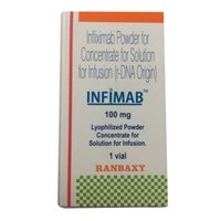 Infimab Injection