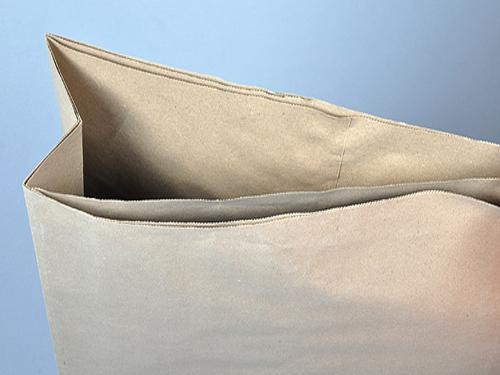 Industrial Paper Bags With Liner