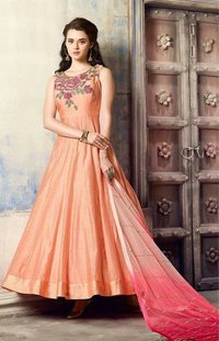 Fancy Ladies Gown