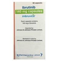 Ibrutinib Capsules