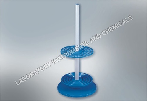 PIPETTE STAND (94 PIPETTES - ROTARY)