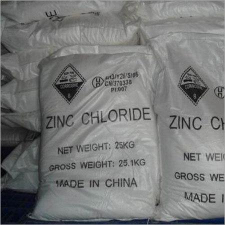 Zinc Compounds