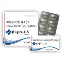 Rapri-LS Capsules Comp