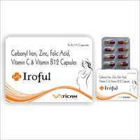 Iroful Comp Capsules