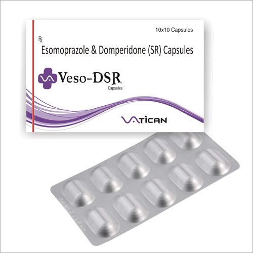 Veso-DSR Capsules