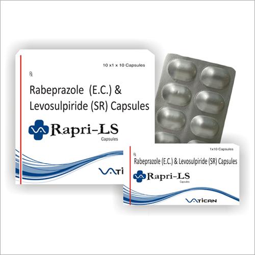 Rapri-LS Capsules