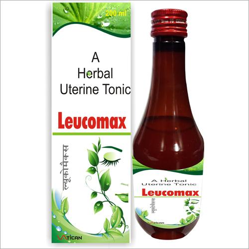 Leucomax 200ML Syrup