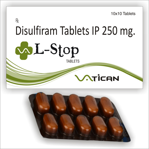 L-Stop Tablets