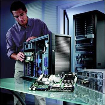 CT GE Scanner AMC Service