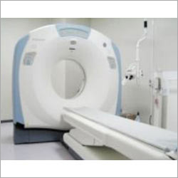 GE CT Scanner