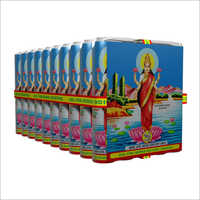 5x250 Laxmi Bundle Single Shot Crackers
