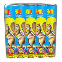 Anil 5x250 DLX Big Single Shot Crackers