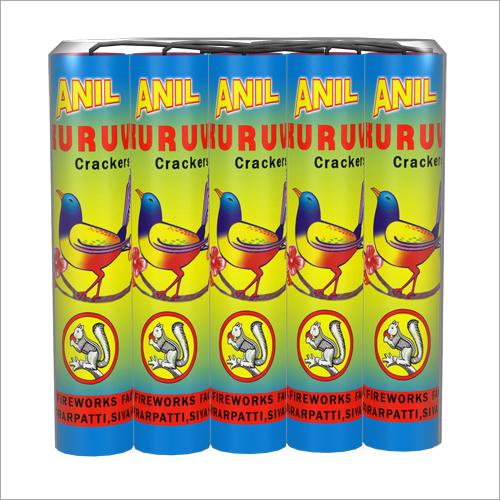 Single Shot Crackers