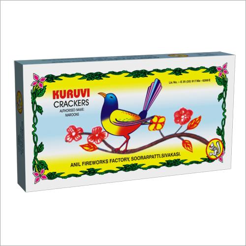 Kuruvi Single Shot Crackers