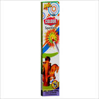 7 Colour Sparklers