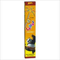 10cm Color Dlx Sparklers