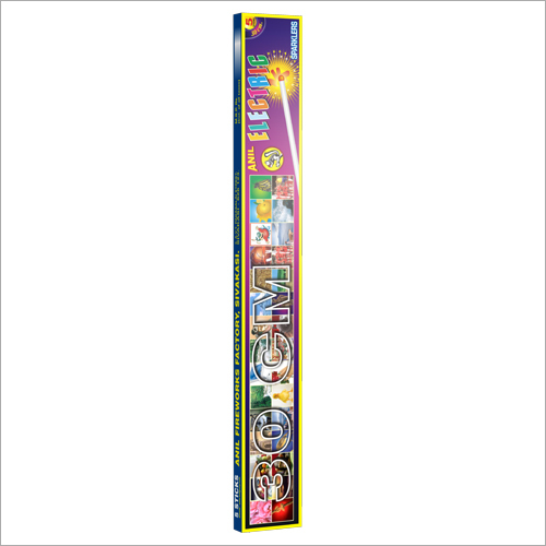 30 cm Electric Sparklers