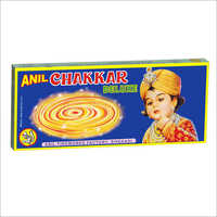 Anil Deluxe Chakkar Crackers