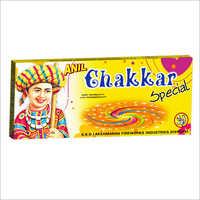 Chakkar Special Crackers