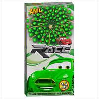 Race Firecrackers