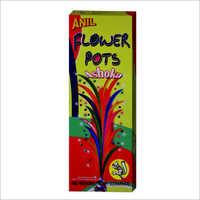 Flowerpots Asoka Cracker