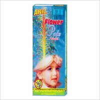 Flowerpots Asoka (V) Cracker