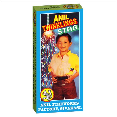 2 Twinkling Firecracker