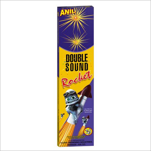Double Sound Rocket