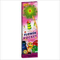 Flower Rocket