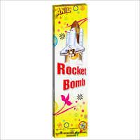 Diwali Rocket Bomb