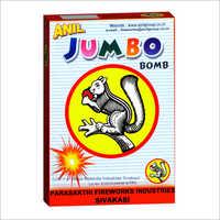 Jumbo Bomb Firecrackers