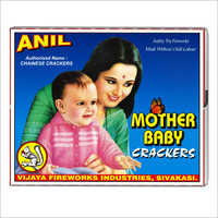 Anil Mother baby Crackers