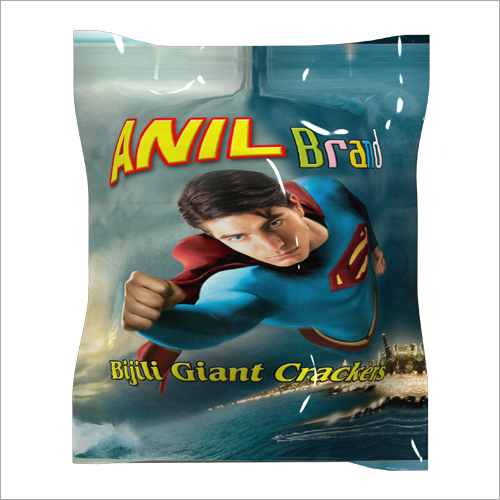 Bijili Giant Crackers