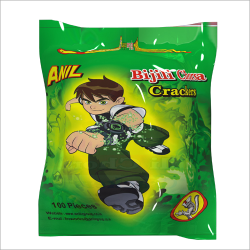 Bijili Loose Crackers