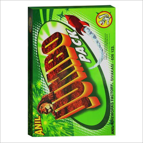 Jumbo Giftbox Crackers