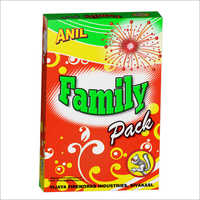 Family Pack Giftbox Crackers
