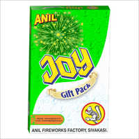 Joy Giftbox Crackers