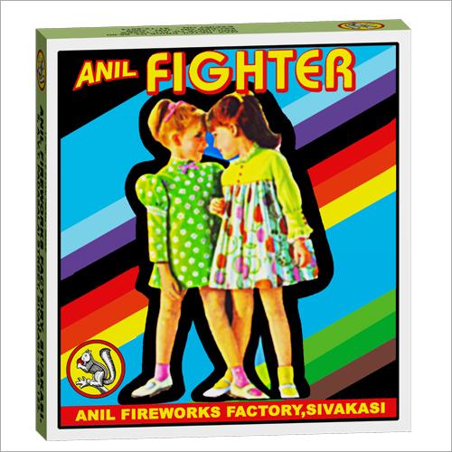 Anil Fighter Cracker