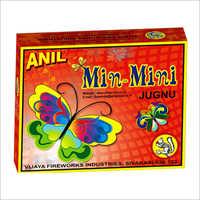 Mini-Mini Fire Cracker