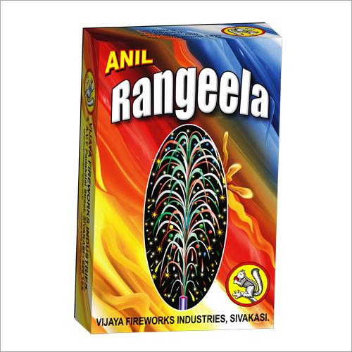 Rangeela Fire Cracker