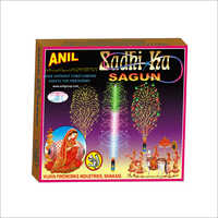 Sadhi ka Sagun Fire Cracker