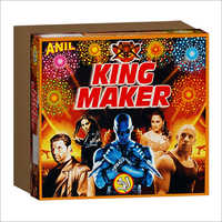 King Maker Firecrackers