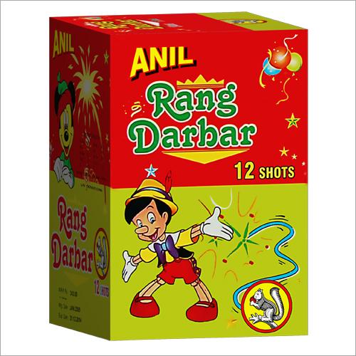 Rang Darbar Firecrackers