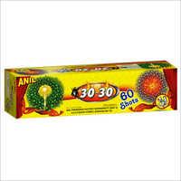 30 Shots Firecrackers
