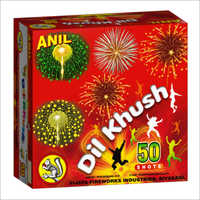 Dil Khush Firecrackers