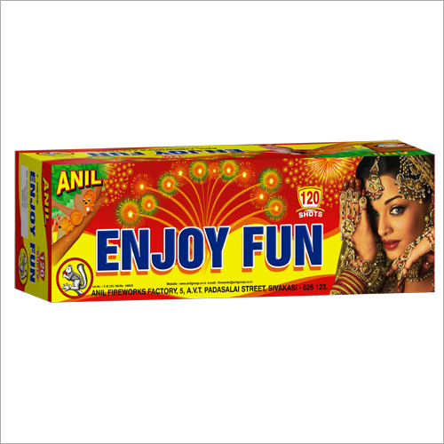 Enjoy Fun Firecrackers